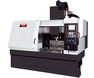 Capacity | Mazak CNC Machines, EDM Spark Erosion, Wire